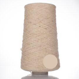 Woolen carpet yarn, C00456