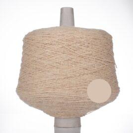 Woolen carpet yarn, C00457
